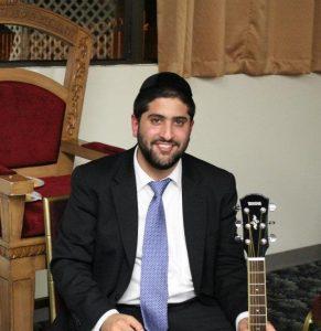 Rabbi Yoni